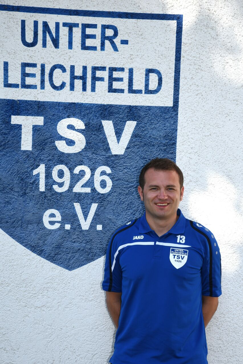 Thomas Redelberger